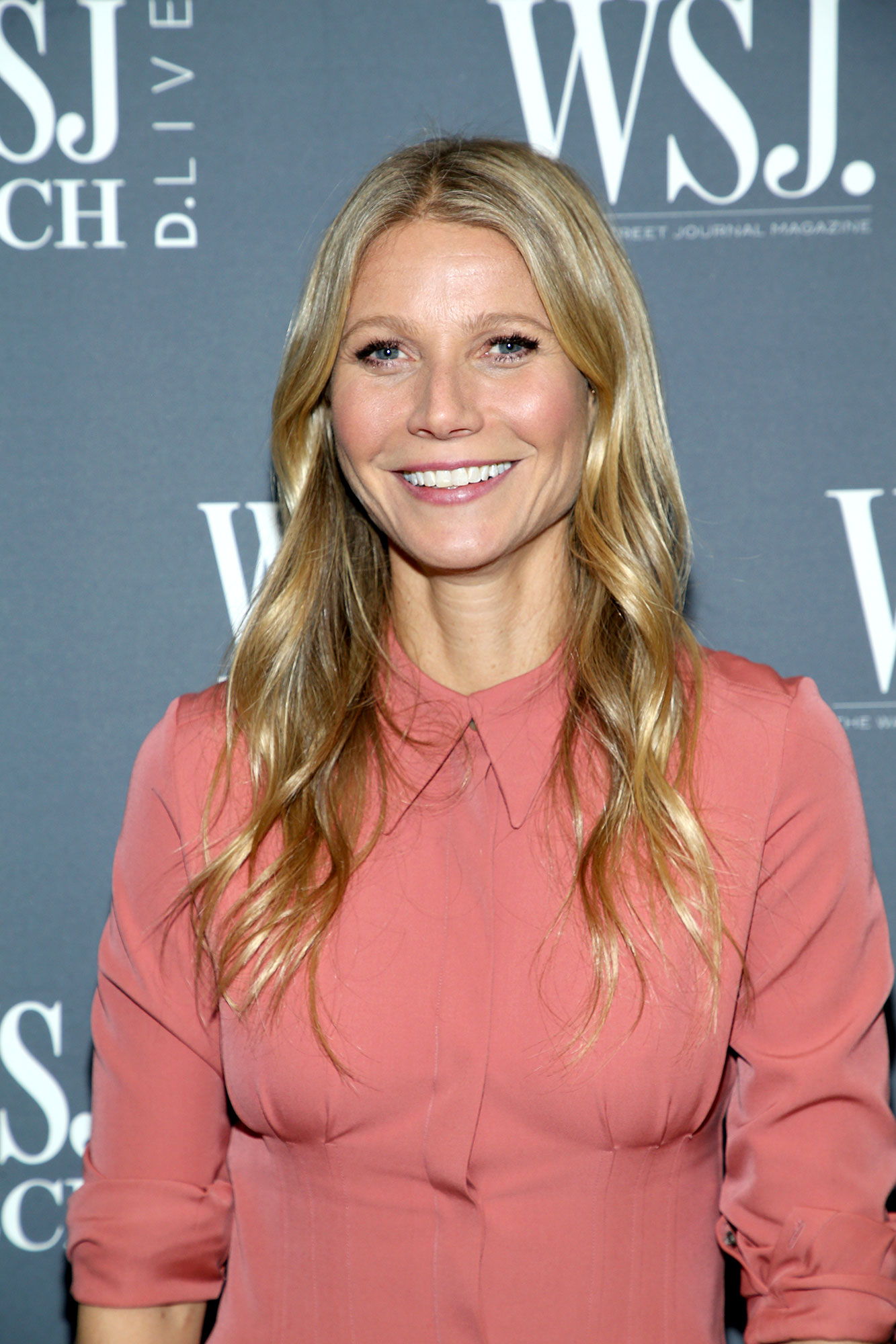Gwyneth Paltrow Initially Turned Down 'Shakespeare in Love' After 'Terrible Breakup' With Brad Pitt - Gwyneth Paltrow attends the WSJ Tech D.Live at Montage Laguna Beach on November 13, 2018 in Laguna Beach, California.