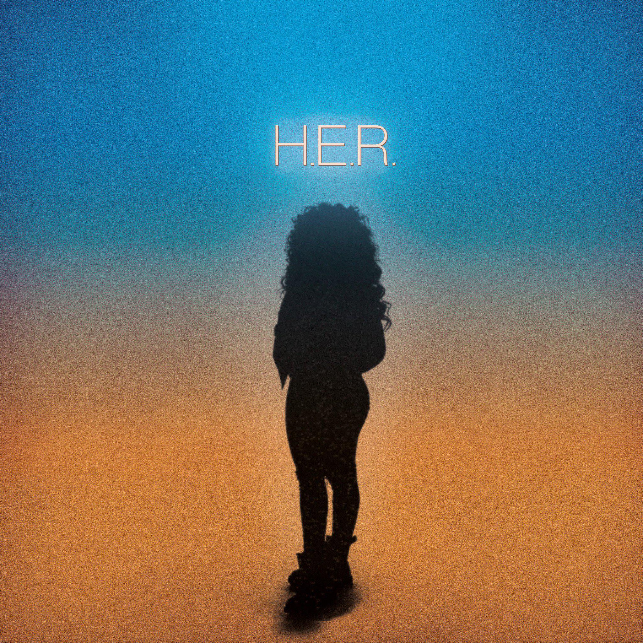H.E.R.-—-H.E.R.-grammys-2019 - Sex & Cigarettes — Toni Braxton Good Thing — Leon Bridges Honestly — Lalah Hathaway H.E.R. — H.E.R. Gumbo Unplugged — PJ Morton