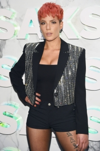 Halsey Sparks Pregnancy Speculation After Announcing That She Has the 'Biggest Secret'