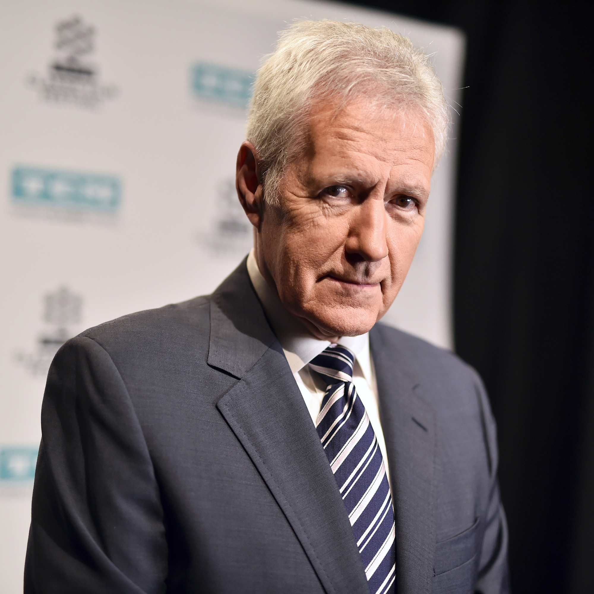Heart Attack Survivors - The Jeopardy! host has survived two minor heart attacks, his first in December 2007 at age 67. In June 2012, he nearly ignored a squeezing pain after a DIY home improvement project but took aspirin, then went to the hospital at his wife's insistence.