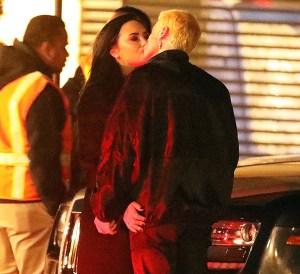 Henry Levy Demi Lovato valentines day