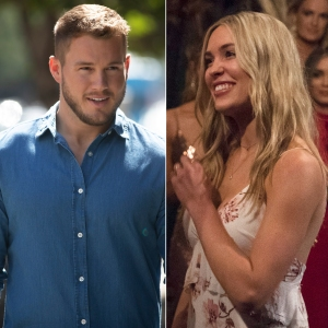 How Does Colton Underwood Feel About Frontrunner Cassie Randolph's Other Show 'Young Once'?