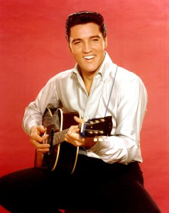How Elvis Presley Became One of the Most Influential Performers in History