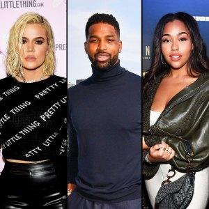 How Khloe Kardashian Found Out Tristan Thompson Cheated With Jordyn Woods