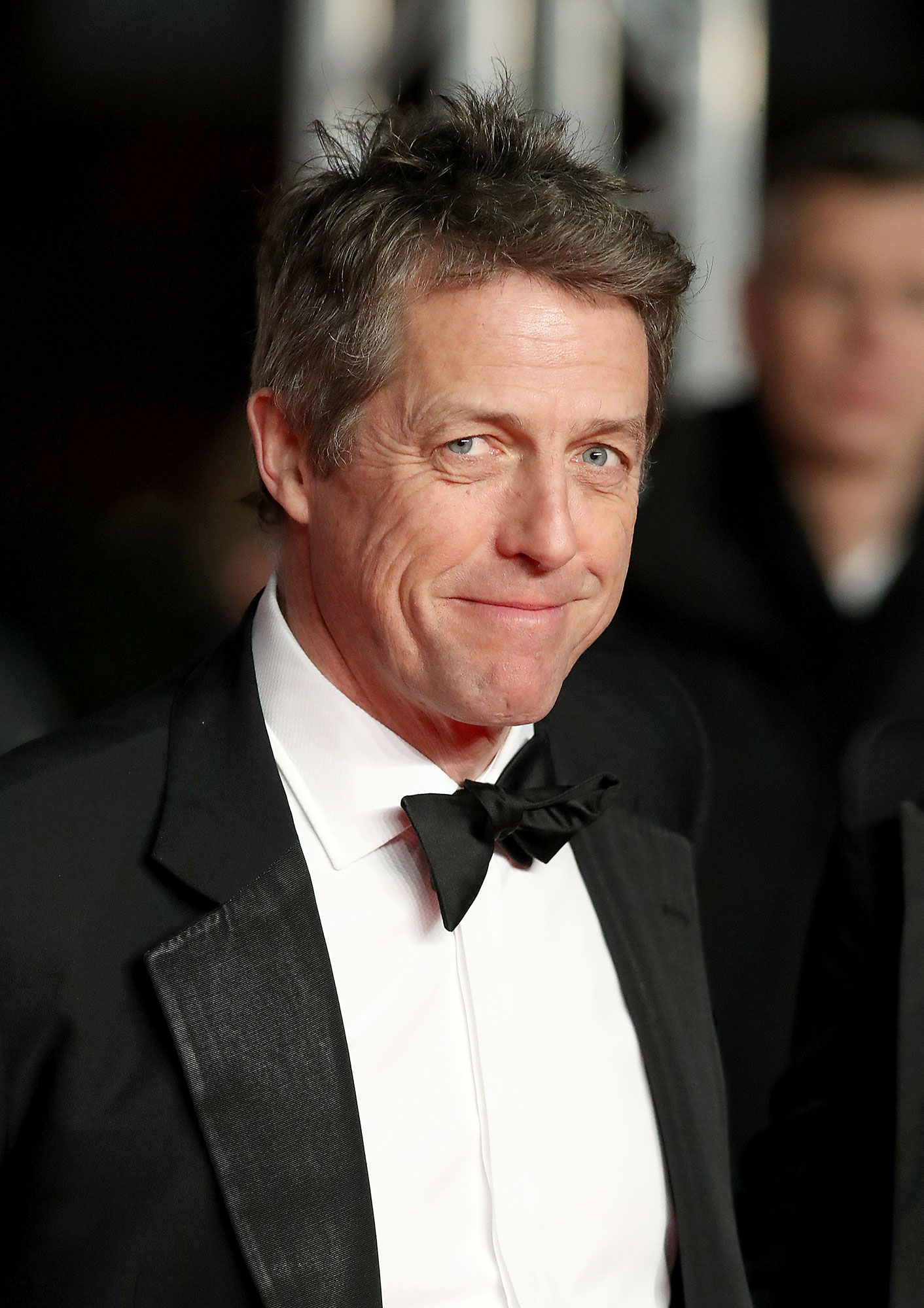 Hugh Grant - Stars Who Have Never Won Oscars - The Brit got cheeky after he was nominated for a Golden Globe in 2019 for his work in his television role in A Very English Scandal , but he hasn't had the opportunity to do the same for the Oscars; the Love Actually star has yet to be nominated.