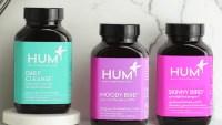 Hum Nutrition Bottles