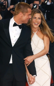Inside Jennifer Aniston and Brad Pitt's New Friendship