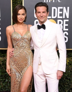 Irina Shayk on Keeping Her Relationship With Bradley Cooper Private: Personal Life Is 'Something for You and Your Family'