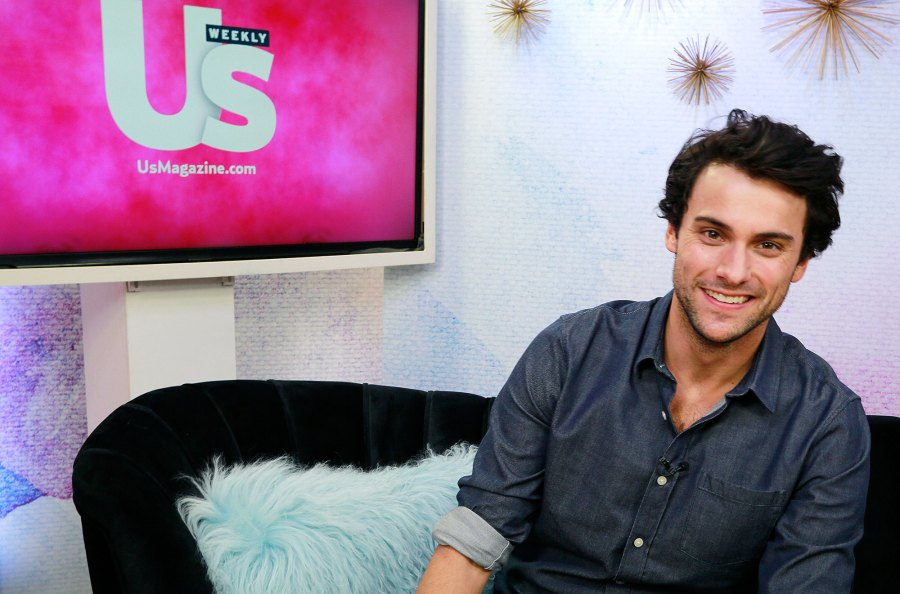 """How to Get Away With Murder's Jack Falahee Talks 'Mind-Blowing' and 'Sad' Finale"