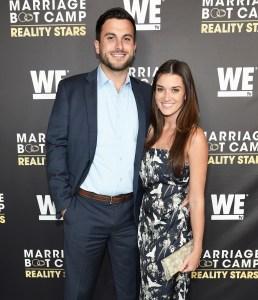 Jade Roper Tanner Tolbert Got Pregnant During Bachelor in Paradise Miscarried