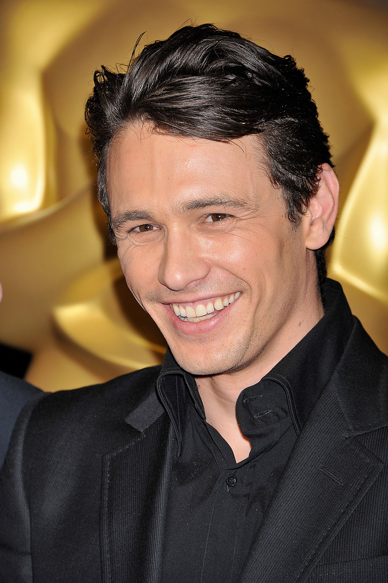 James Franco - Stars Who Have Never Won Oscars - Franco has been notoriously snubbed the Academy over the years, receiving just one nomination for Best Performance by an Actor in a Leading Role in 2011 for 127 Hours .