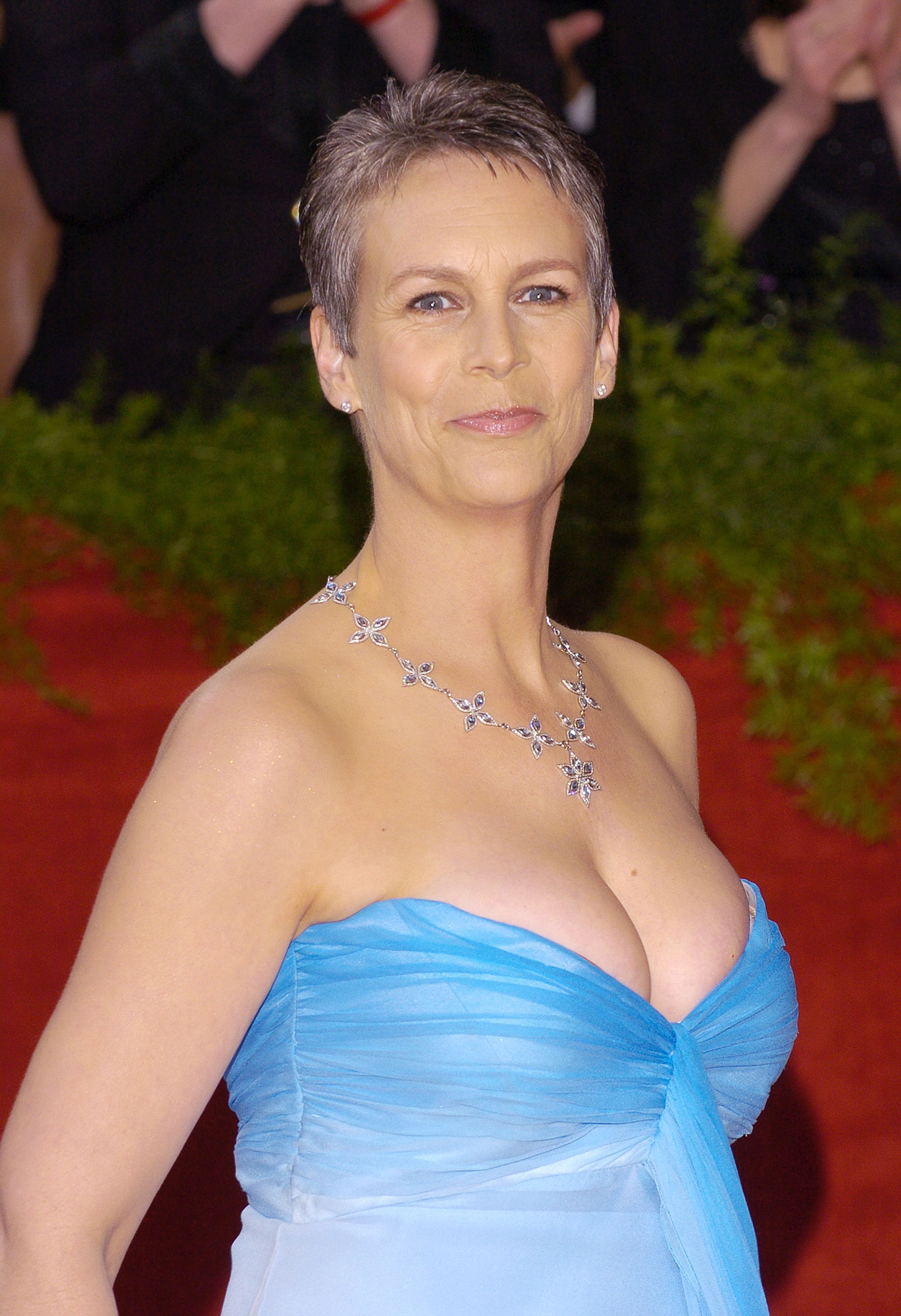 Jamie Lee Curtis - Stars Who Have Never Won Oscars - The scream queen may have worldwide recognition thanks to her long-running Halloween franchise, but she doesn't have any Oscar nominations to her name.
