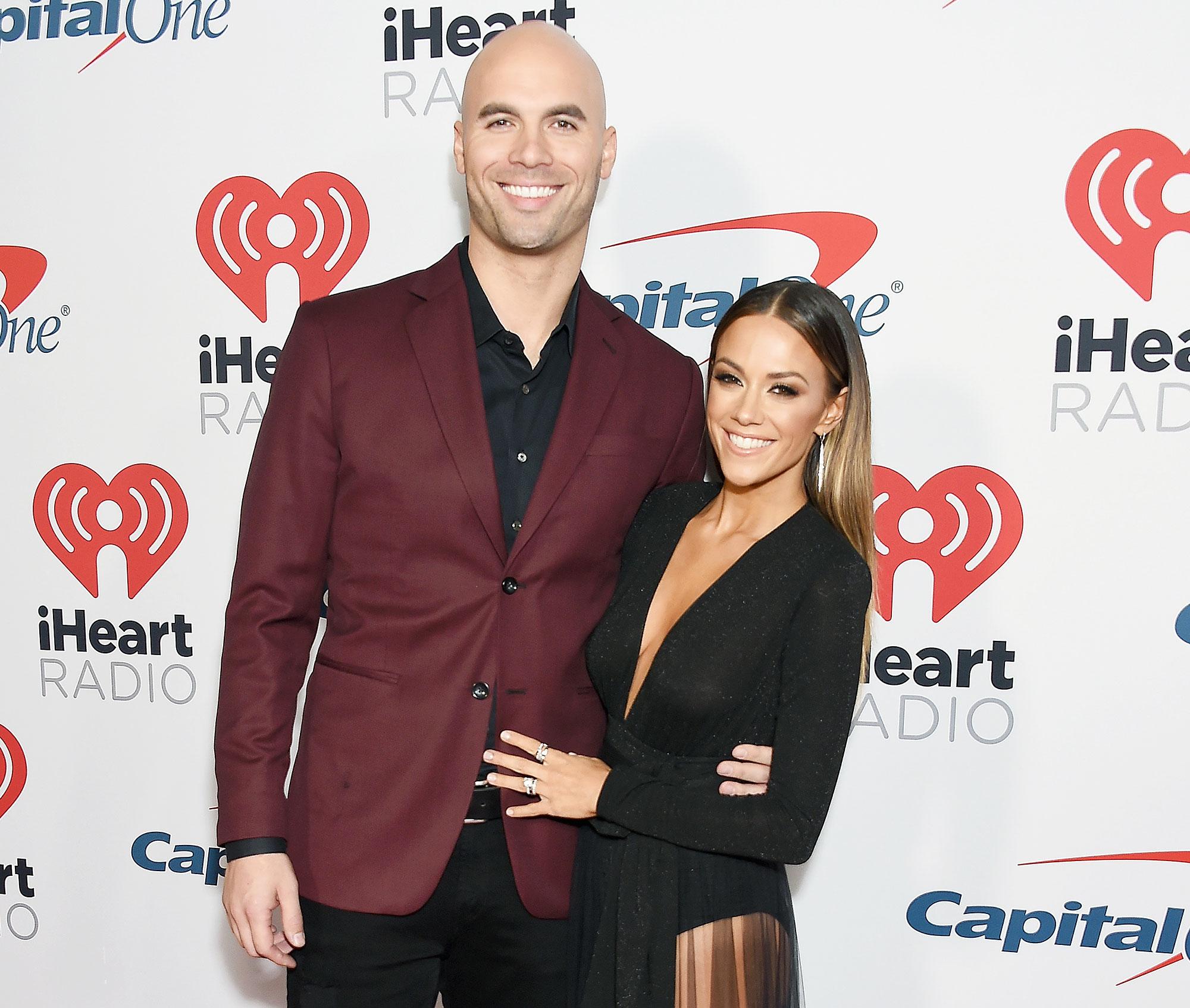 Jana Kramer Admits Mistakes Mike Caussin Infidelity Joke