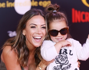 Jana Kramer Showcases the 'Reality' of Parenthood: 'I Need Wine Stat'