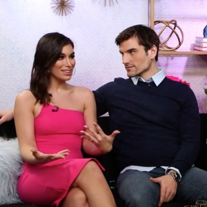 Jared Haibon and Ashley Iaconetti Want '2 or 3' Kids: 'We Might Have Some Sooner' Than 2020