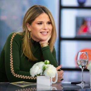 Jenna Bush Hager to Cohost Today's Fourth Hour Following Kathie Lee Gifford's Exit