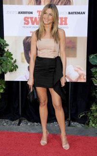 Jennifer Aniston 50th Birthday Gallery