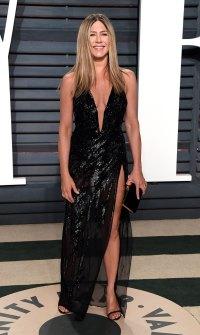 Jennifer Aniston 50th Birthday Gallery
