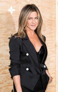 Jennifer Aniston Turns 50! Stars Send Their Well Wishes