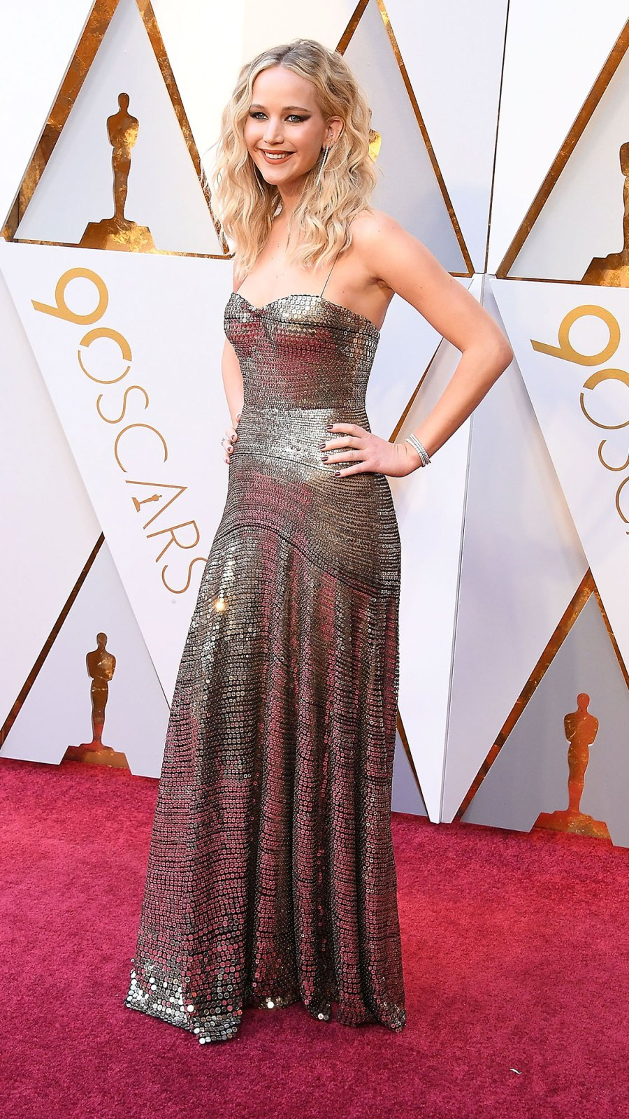 Jennifer Lawrence's Facialist Georgia Louise