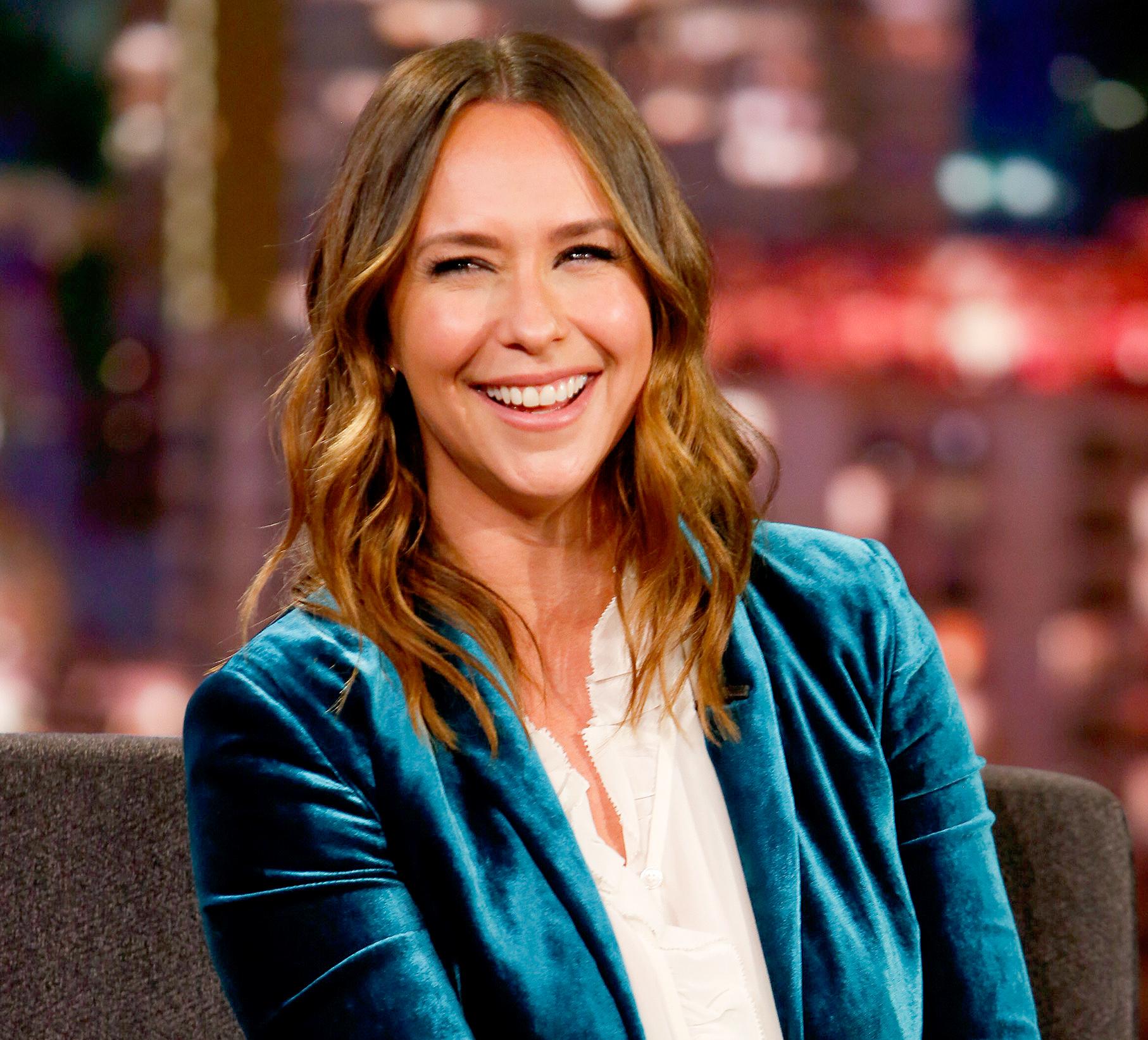 Jennifer Love Hewitt 2019