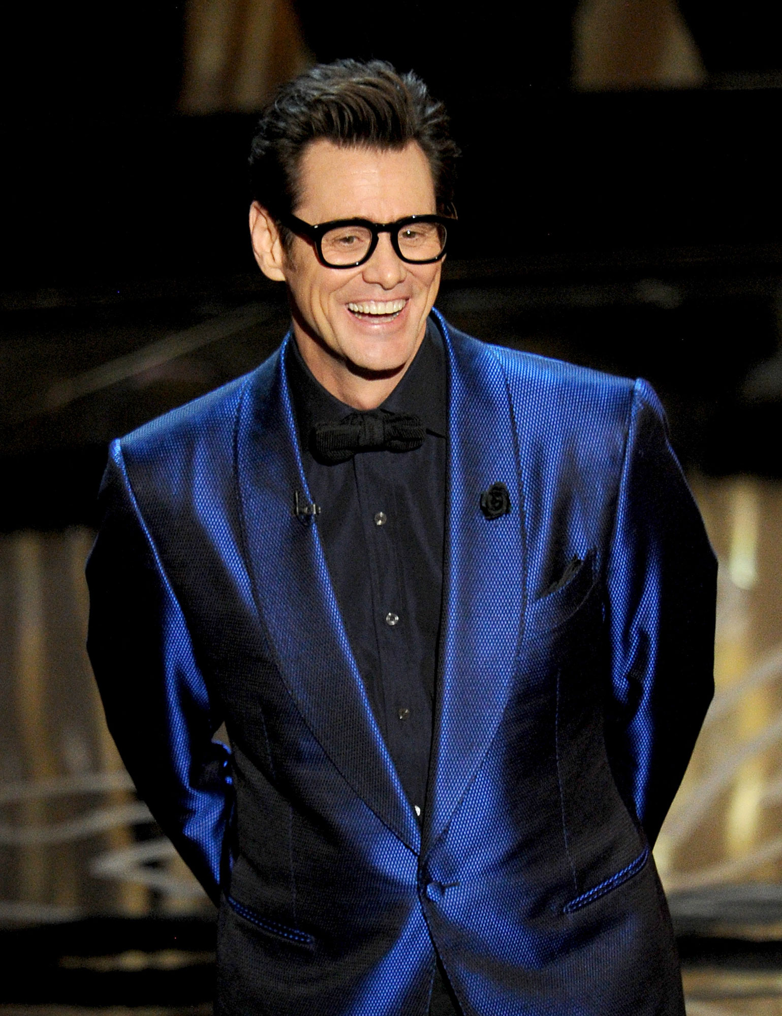 Jim Carrey - Stars Who Have Never Won Oscars - The comedian has been making us laugh on screen for decades — since 1983, to be exact — but his work has never resulted in an Oscar nod, even when taking a turn for the serious ( Eternal Sunshine of the Spotless Mind , anyone?).