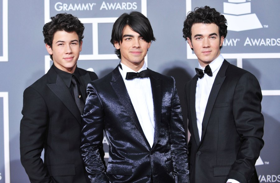 Relive the Highs and Lows of the Jonas Brothers' Career: Breakup, Makeup and More Kevin Jonas (L), Joe Jonas and Nick Jonas of the Jonas Brothers