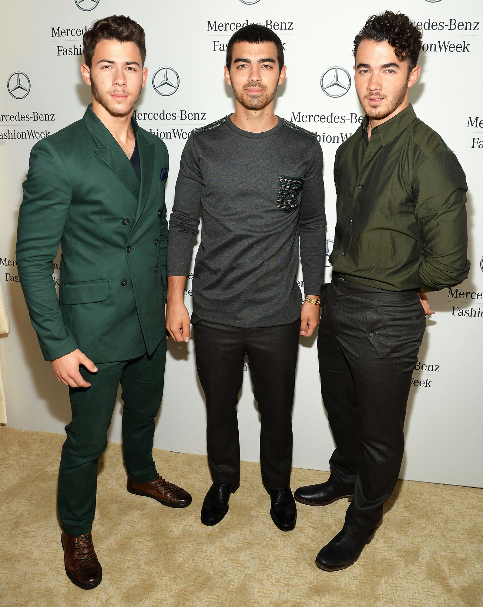 Jonas Brothers Fans Joke About Reunion Paying for Nick's Weddings