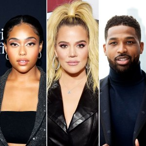 Jordyn Woods 'Broke Down' When Khloe Kardashian Confronted Her About Hooking Up With Tristan Thompson