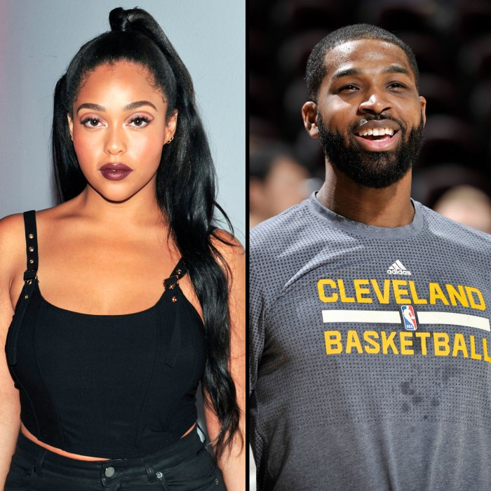 Jordyn Woods 'Didn't Know How to Handle' Attention From Tristan Thompson