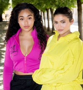 Jordyn-Woods-and-Kylie-Jenner-cheating-scandal