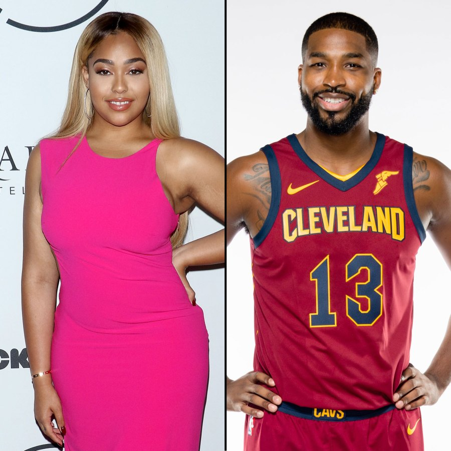 Jordyn Woods and Tristan Thompson Were Not Involved Prior to Cheating Scandal