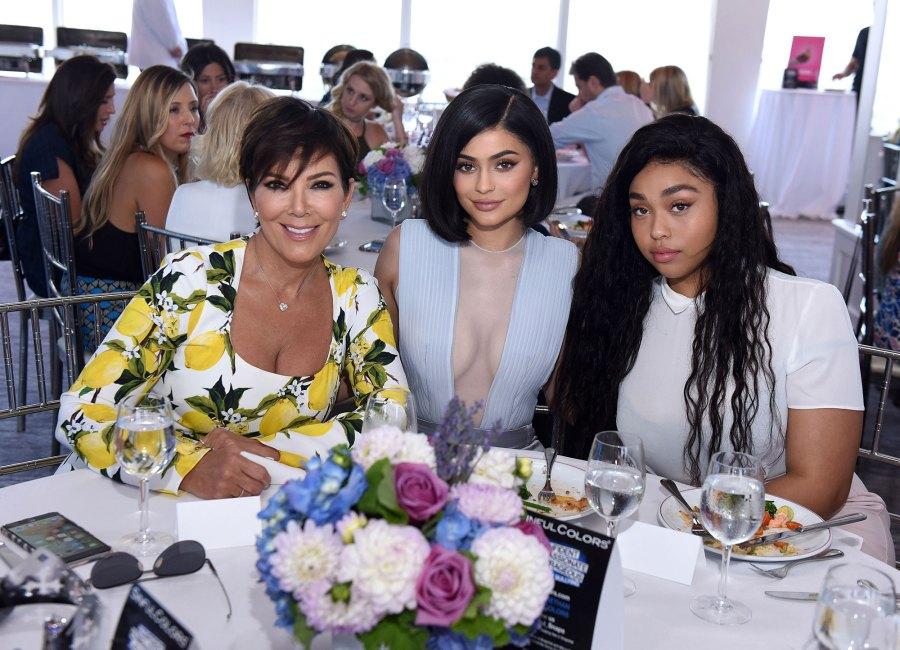 Kardashian Family Held Jordyn Woods to a 'Higher Standard' Than Tristan Thompson