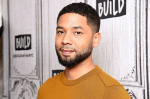 2 Potential Suspects Arrested in Jussie Smollett Attack