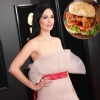 Kacey Musgraves Reveals Her Post-Grammys Meal: '[I Had] a Fried Chicken Sandwich Doused in Buffalo Sauce