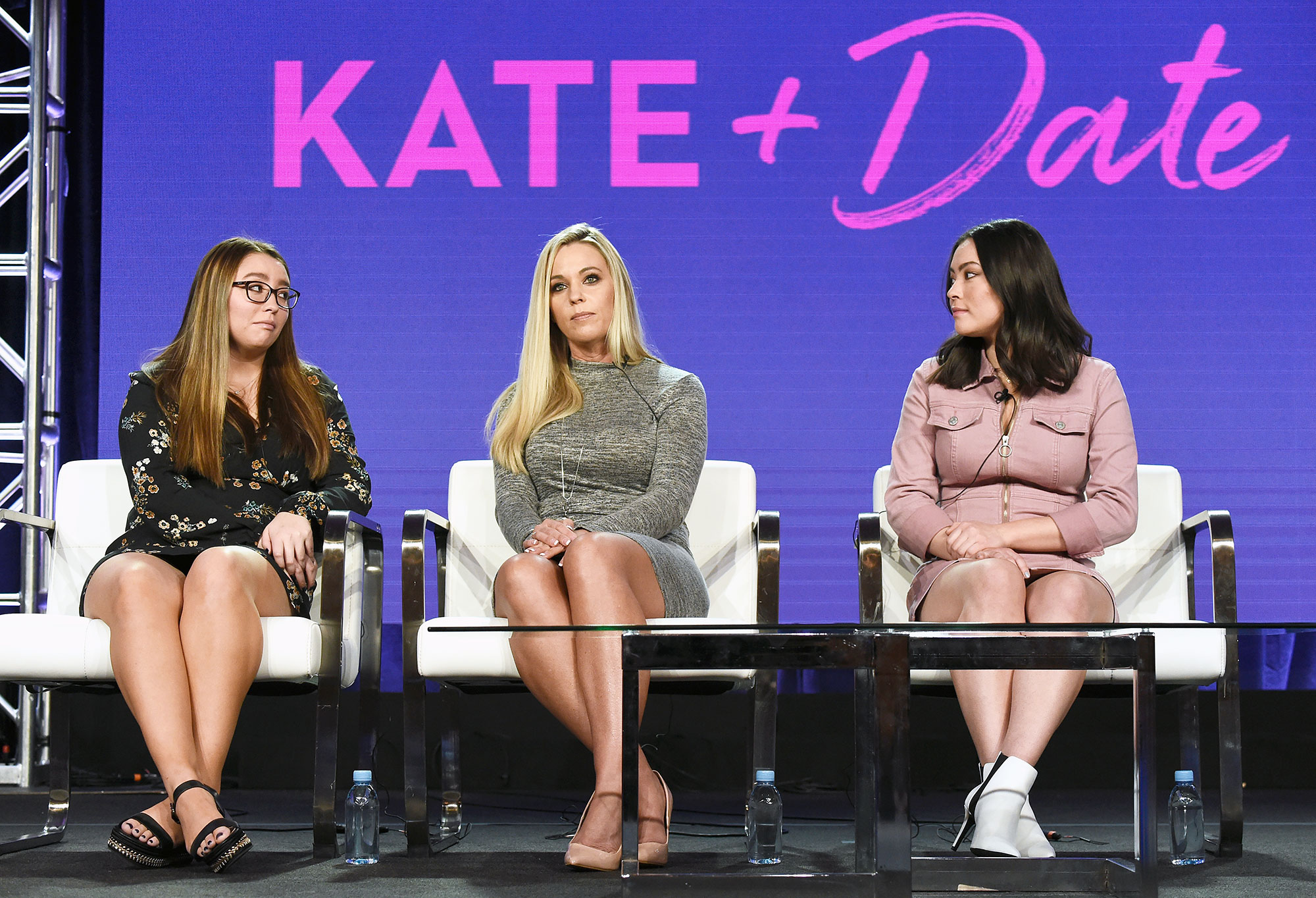Kate Gosselin Defends Overzealous Protective Parenting Cara Mady