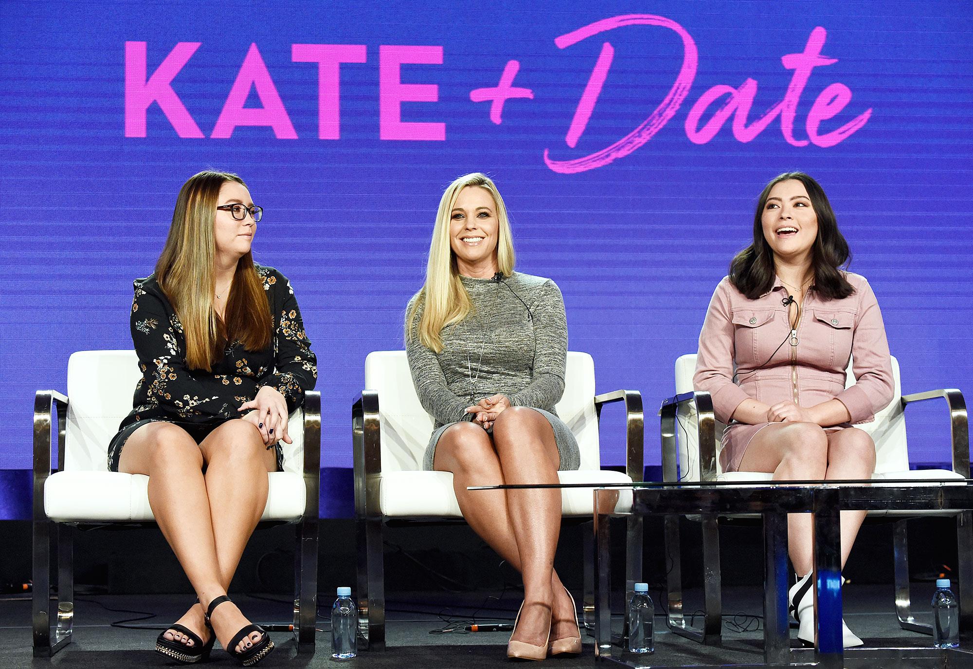 Kate Gosselin Explains Reality TV Good For Children