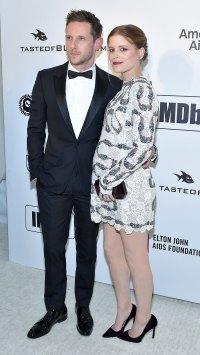 Kate Mara OSCARS BABY BUMPS GALLERY UPDATE