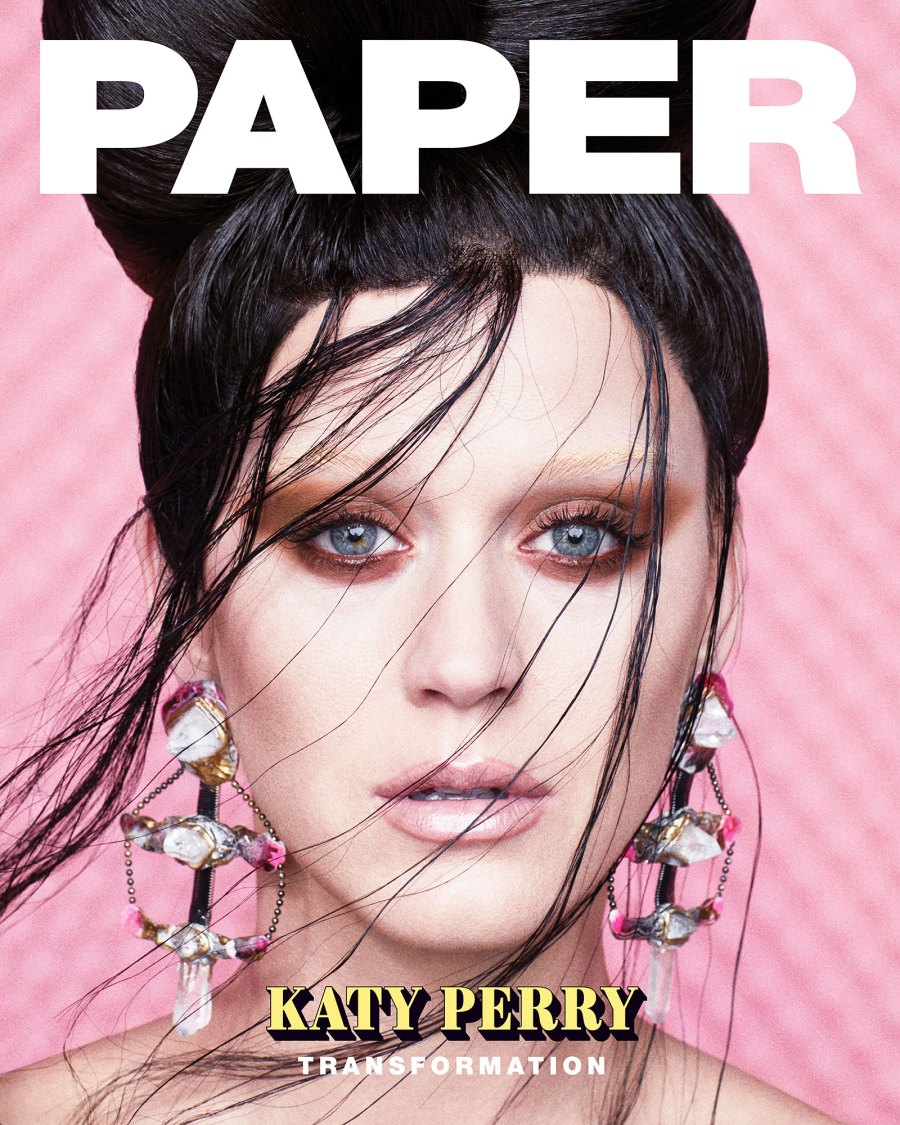 Katy Perry Might Never Remarry After Russell Brand Relationship Paper Magazine