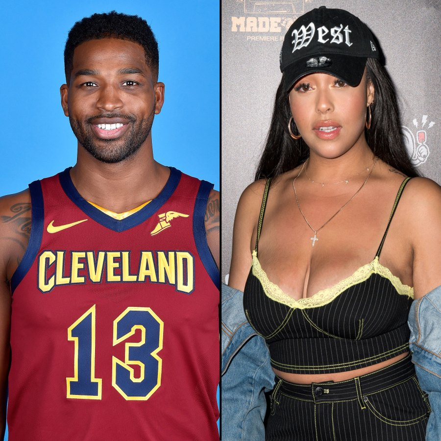 Keeping Up With the Kardashians Is Filming Tristan Thompson and Jordyn Woods Scandal