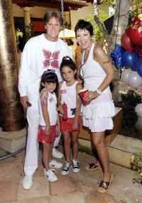 Kendall Jenner through the years