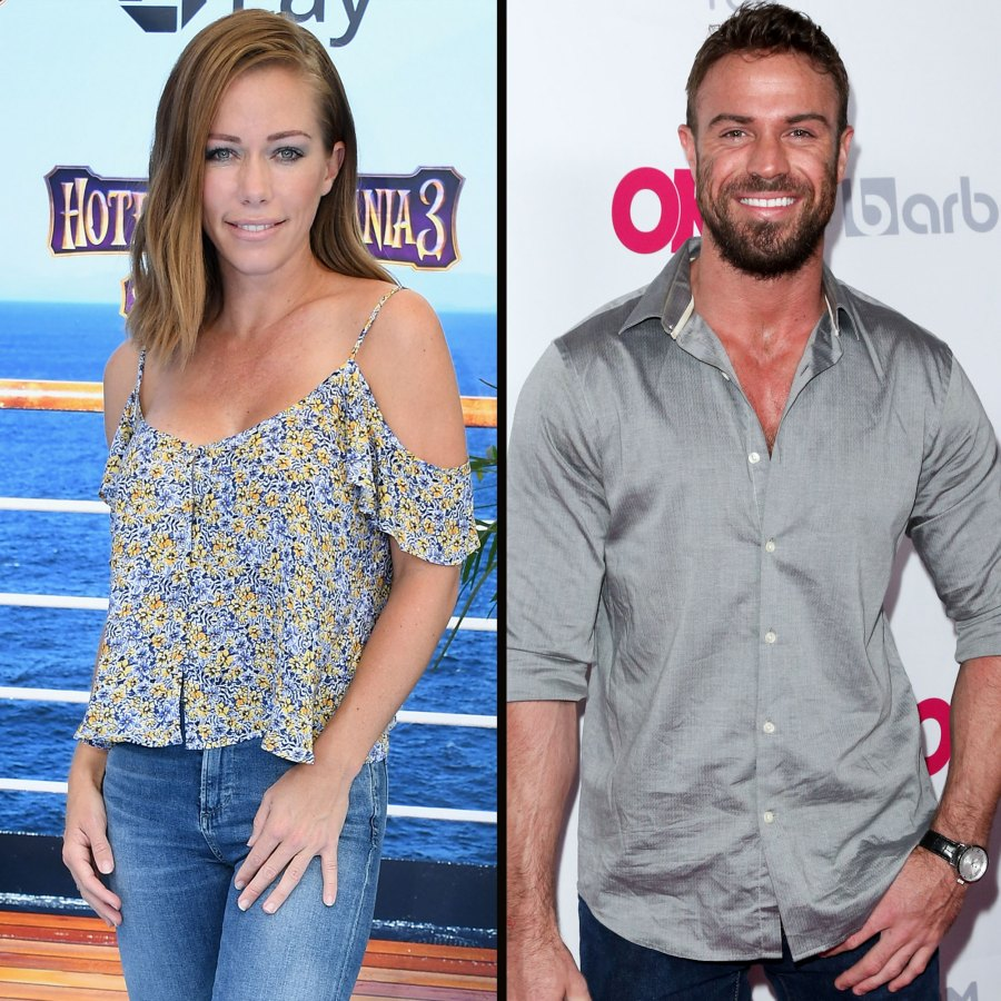 Kendra Wilkinson Says She's 'Going Celibate' After Chad Johnson Dating Rumors