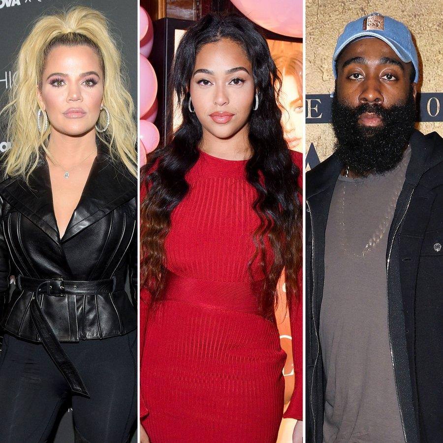 Khloe Kardashian Was 'Definitely Pissed' About Jordyn Woods' Hookup With Ex James Harden
