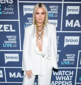 Khloe Kardashian Laughs Angel Daughter True