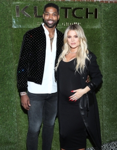 Khloe Kardashian Likes Tweet Denying That She Took Tristan Away From His Ex