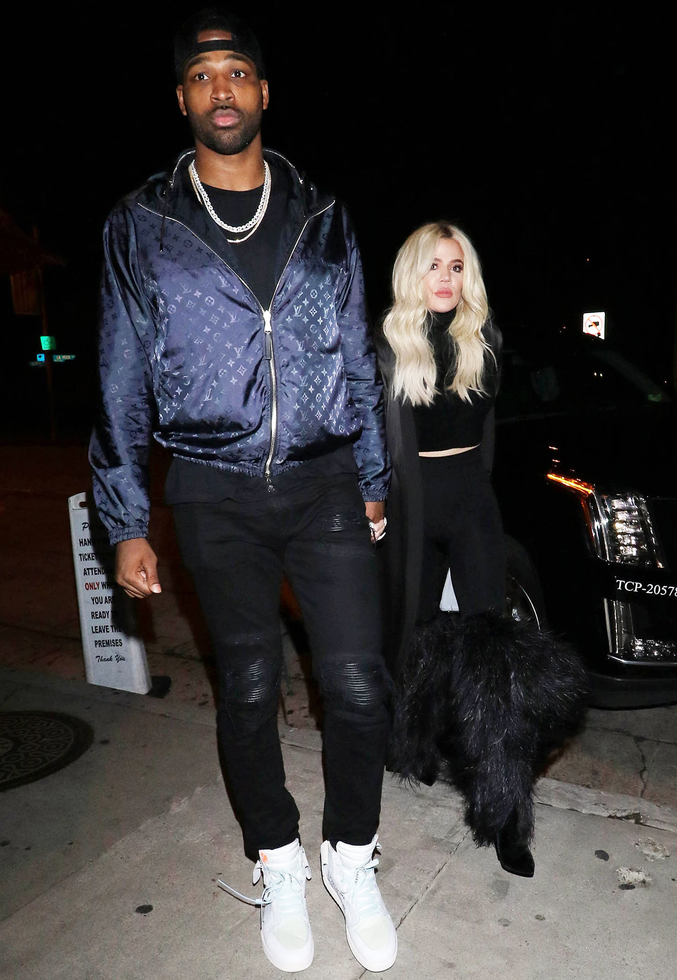 Khloe Kardashian Living Behaving Single Mother Tristan Thompson Done