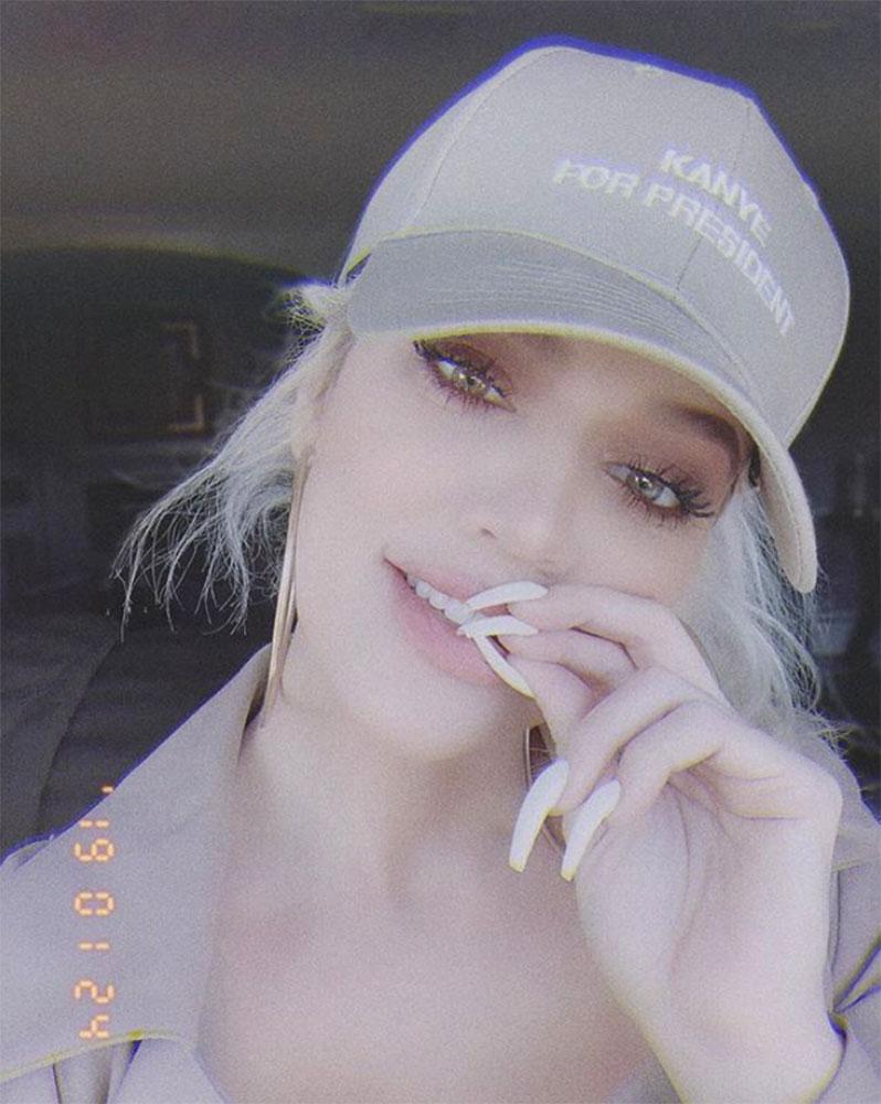 Khloe Kardashian On The List Podcast