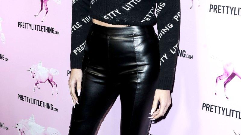 Khloe Kardashian's Body Evolution Through the Years
