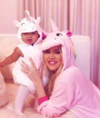 Khloe-Kardashian-daughter-True-quotes