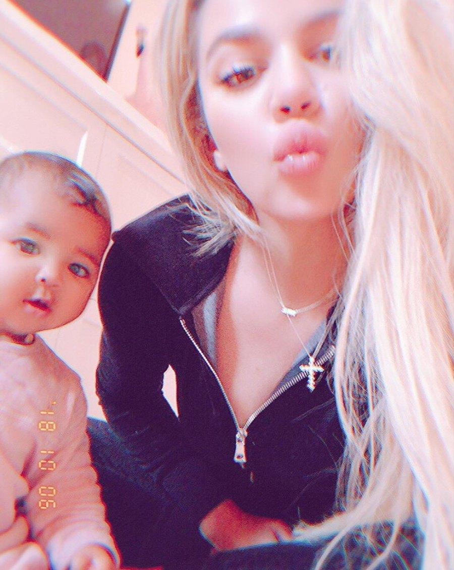 Khloe-Kardashian-daughter-True-quotes